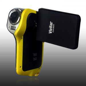 China Hot-sale waterproof ipX8 HD 720P Camcorder Digital Video Camera dv (HDV-5B2) on sale