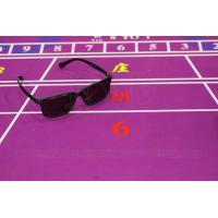 Buy cheap Fashionable Style UV Sunglasses Marked Cards Contact Lenses For Poker Cheat product