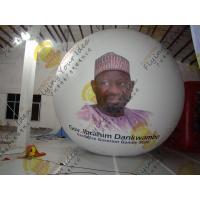 Buy cheap Political Events Personalised Helium Balloons Inflatable Strong Wind - Resistant product