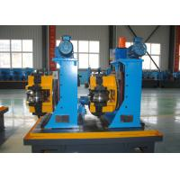 Quality High Speed Efficiency ERW Pipe Mill / Round & Square Tube Mill Line for sale