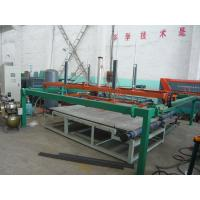 Buy cheap CE Wall Panel Manufacturing Equipment product