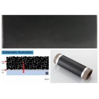 Buy cheap Electrolyte Carbon Coated Aluminum Foil For Capacitor Conductive Glycol Based product