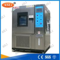 Buy cheap High Quality TH-80-D Programmable Climatic Temperature Humidity Test Chamber product