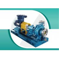 Buy cheap Small Flow Chemical Centrifugal Pump / HX Series Bronze Chemical Process Pump product