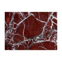 China China Wholesale Cheap Purple Red Rosso Lepanto Marble with White Veins Slab Tiles Stone Turkey Natural Countertop Price on sale