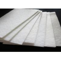 Buy cheap F5 G4 Micron Filter Cloth PE / Polyester Washable Filter Media for Air Condition from wholesalers