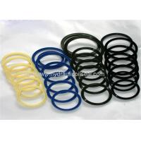 Buy cheap IDI / IUH / ISI / SJ Hydraulic Seal Kits , Excavator Hydraulic Cylinder Seal Kits product