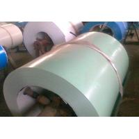 China Professional Hot Dipped Galvanized Steel Plate Coil , Pre Painted Gi Sheet In Coil wholesale