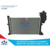 Buy cheap Auto Spare Parts / Aluminium Car Radiators Benz Sprinter' 95-00 AT Cooling Radiator System product