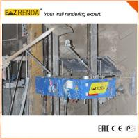 Buy cheap Ez Renda Cement Concrete Rendering Machine Stainless Steel Single Phase 220v product