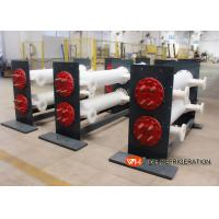 Titanium Tube And Shell Heat Exchanger & Cooling Systerm, Heat Pump&Chiller