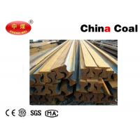 Buy cheap QU70 Crane Rail Chinese Standard Steel Crane Rail QU70 80 100 120 Crane Rails for Industrial product