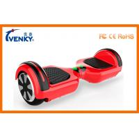 Buy cheap Portable Dual Wheel Self Balancing Board With Bluetooth Remote Control product