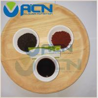 Buy cheap Natural Astaxanthin  2% HPLC Haematococcus Pluvialis Oil Dark Red Oil from wholesalers
