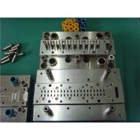 Tooling Mould Sheet Metal Hole Punch Die Precision Rectangle Tungsten Carbide