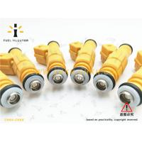 Quality 6X Upgrade Petrol Fuel Injectors 0280155746 For Jeep Porsche Volkswagon BMW for sale