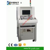 Buy cheap Small single platform full automatic PCB separator machine , Routing Bit 2.0mm product