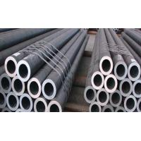 Buy cheap Din2391 High Precision Smooth Carbon Steel Seamless Pipe Wall Thickness ≥4mm product