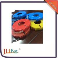 Buy cheap Color Coating Metal Fixing Band For Joist Strutting / Window Frame product