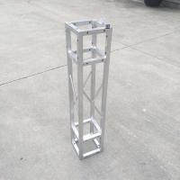 Buy cheap Outdoor Concert Stage Light Truss Spigot Steel / Aluminium Heavy Loading Capacity product