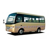 Buy cheap Long Distance Transport Tour Coach 7 - 13 Meters Safe / Comfortable City Tour Bus product