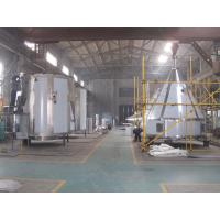 China SUS304 SUS316 Acrylic Resin Spray Drying Machine , High Speed Food Dryer Machine for sale