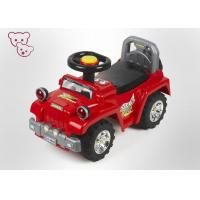Buy cheap Cartoon Appearance Remote Control Kids Car Toddler Ride On Toy Car product