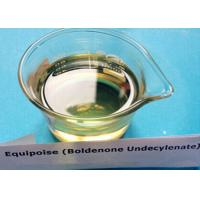 Buy cheap Luz - equivalente de Boldenone/EQ/Boldenone esteroides líquidos amarelos Undecylenate para o ganho do músculo from wholesalers