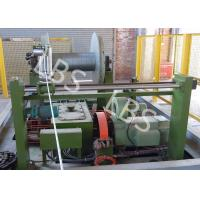 Buy cheap Spooling Device Electric Pulling Winch / Spooling Winder Winch product