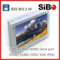 Buy cheap Home Automation RS485 Control Panel product