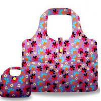 Buy cheap Large volume polyester shopping bag product