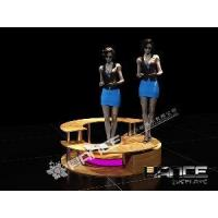Buy cheap Mannequins Wood Base product