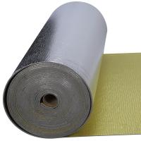 China Durable XPE Fire Resistant Foam , Thermal Reflective Foam ROHS Approved on sale