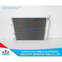 Buy cheap Hight Cooling Performance Auto Nissan Condenser , automotive condenser product