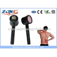 China Back / Knee / Elbow Physica Laser Pain Relief Equipment Laser Acupuncture Equipment 810nm on sale