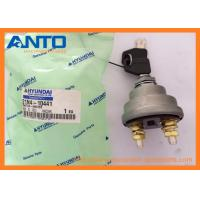Buy cheap 21N4-10441 R210LC-7 Switch Master Applied To Hyundai Excavator Spare Parts from wholesalers
