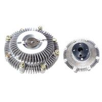 Buy cheap Silicon oil fan clutch for Mitsubishi product