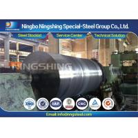 Buy cheap 40NiCrMo6 / 1.6565 Alloy Steel Bar Forged For Highly Stressed Components product