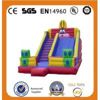 Buy cheap Hot Sale high quality super inflatable slip n slide in China product