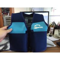 Buy cheap Learn - To - Swim Neoprene Float Vest For Kids Age 3-7 Years Old product