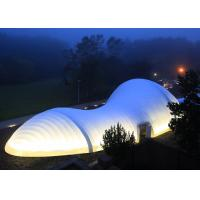 Buy cheap Inflatable Tent For Event product