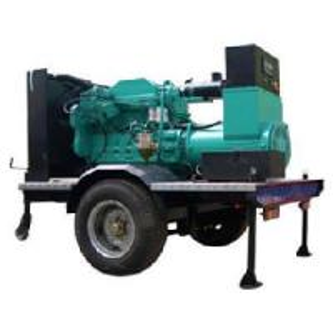 Buy cheap Honny Moving Trailer Series Generator Set (20KVA-500KVA) product