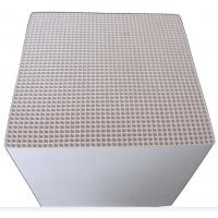 Buy cheap VOC Honeycomb Ceramic Substrate   product