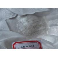 Buy cheap High Purity Anti Estrogen Steroids Femara Letrozole For Breast Cancer Treatment 112809-51-5 product