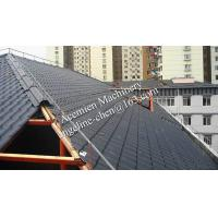 Buy cheap High strength, leak-proof new Plastic PVC roof tiles roofing sheets product
