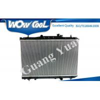 Buy cheap Aluminium HONDA Kia Cerato Radiator With High Heat Transfer OEM 25310-2F840 / 2F800 product
