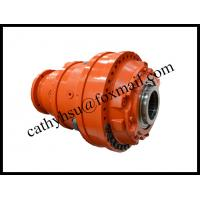 Rubber track undercarriage online Wholesaler winch-motor