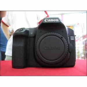 China Canon EOS 50D Digital Camera - SLR - 15.1 Megapixel on sale