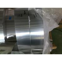 Buy cheap High Performance Plain Aluminium Edging Strip For Transformer product