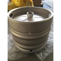 Buy cheap 30L European standard keg with micro matic spear for brewery product